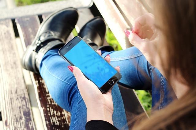 Gaming på smartphone